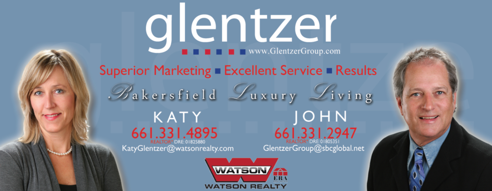 Early Days of the Glentzer Group