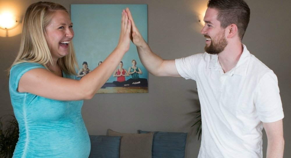 Childbirth Education -