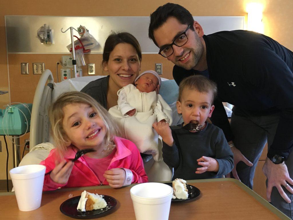 lauren-family