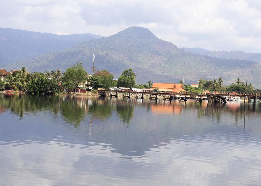 Kampot, Cambodia