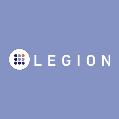 Legion - Legion is a Workforce Engagement platform that improves labor efficiency and employee retention by forecasting business coverage needs and automatically matching it with employee skill, preference, and productivity. Legion makes it possible to predict demand by forecasting activity peeks, manage labor needs and team collaboration and prioritizes employee preferences with their schedules.