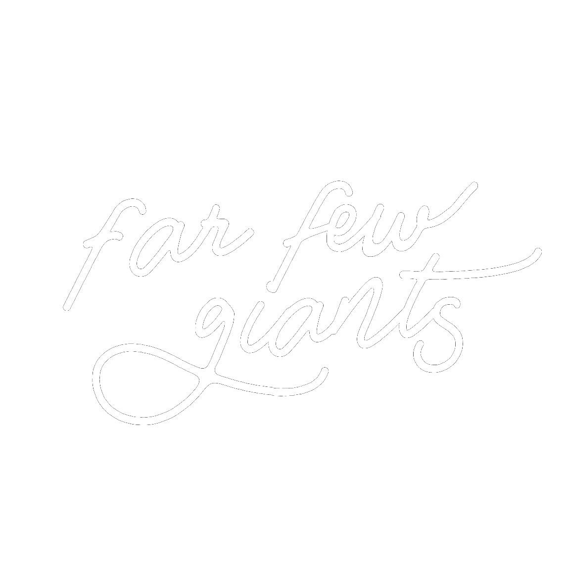 far few giants