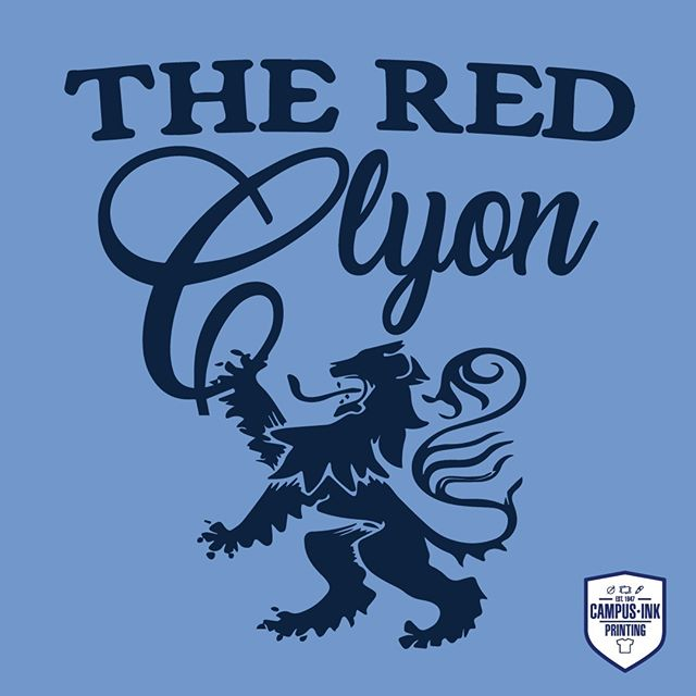 The Red Clyon #RedLyon #Clybourne
