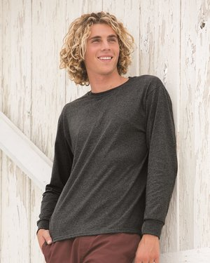 eb10fbce3af1 Fruit of the Loom HD Cotton Long Sleeve T-Shirt
