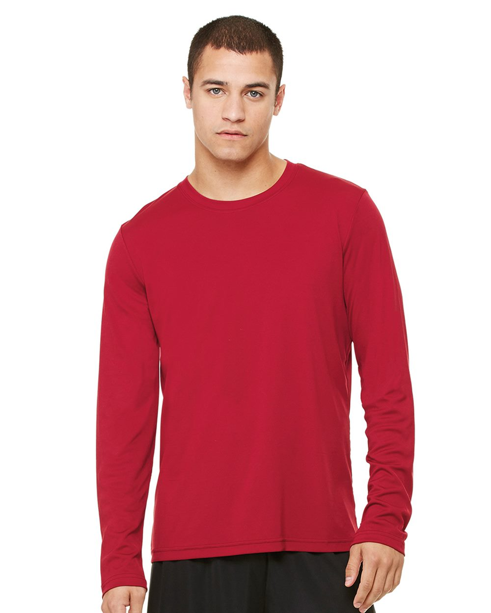 All Sport Performance Long Sleeve T-Shirt