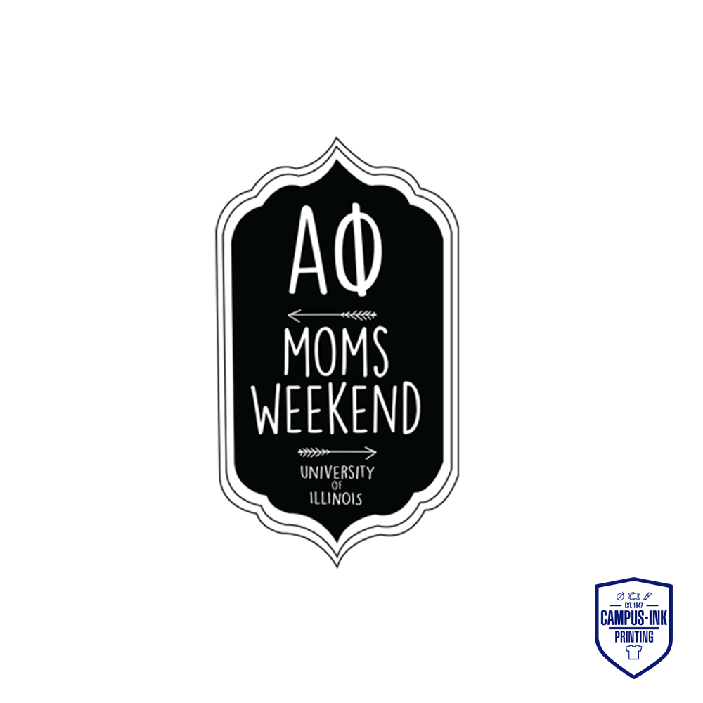 Moms Weekend Alpha Phi
