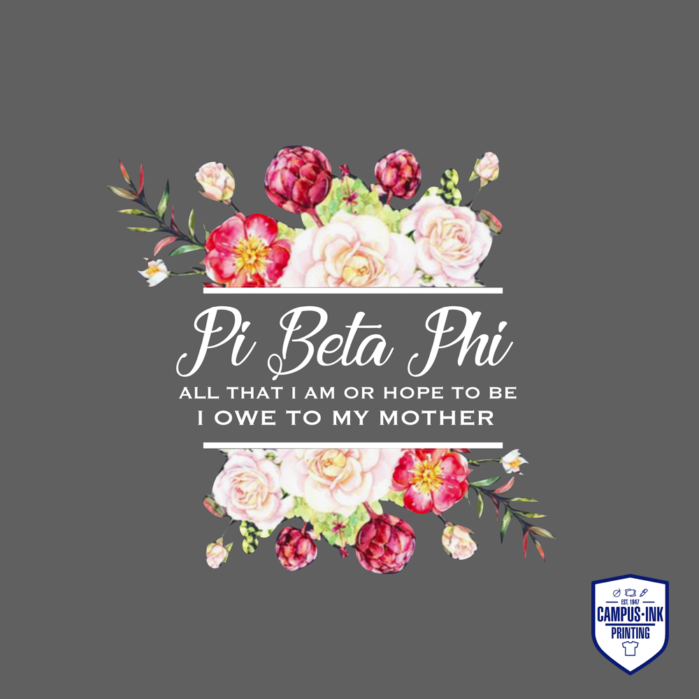 Moms Weekend Pi Beta Phi