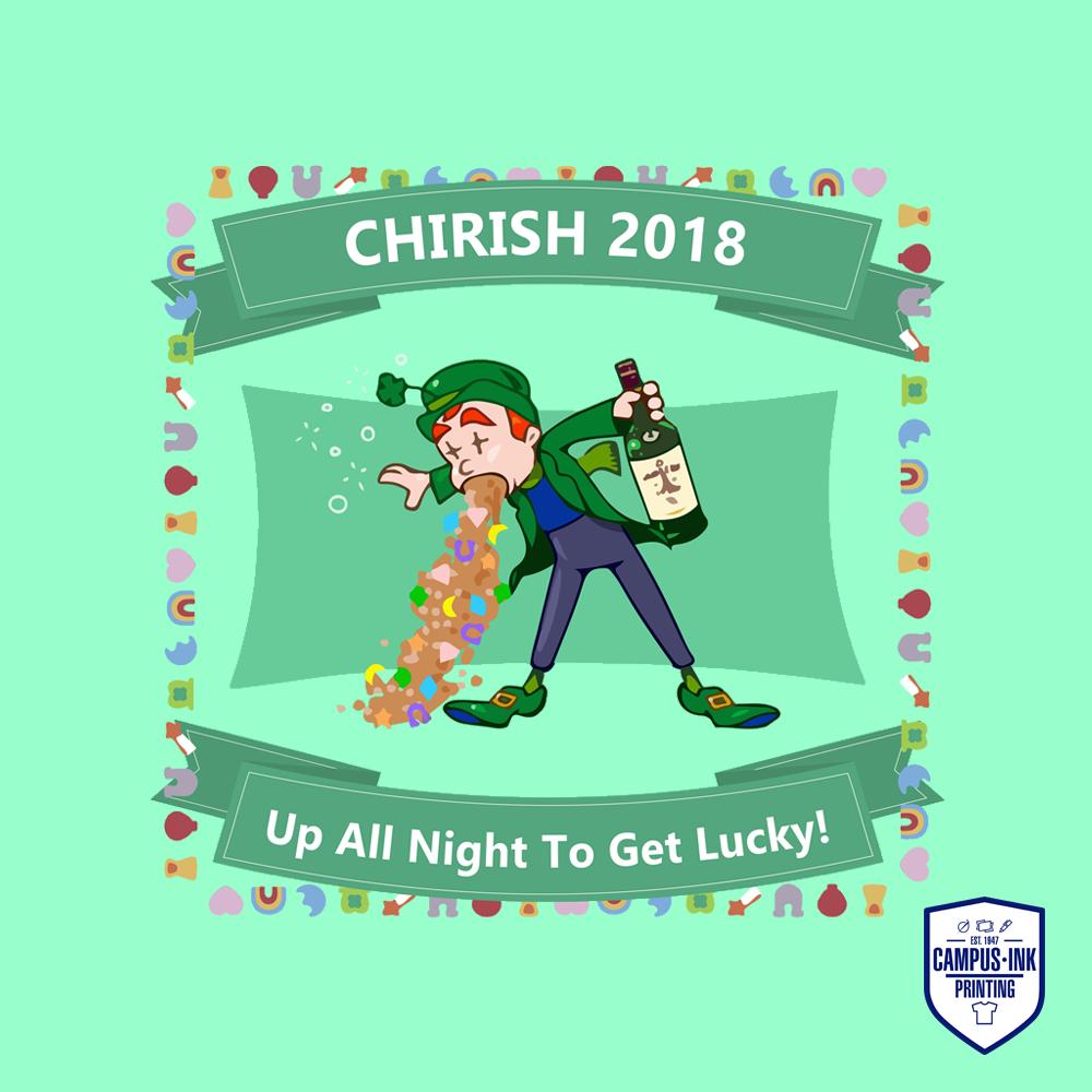 Chirish