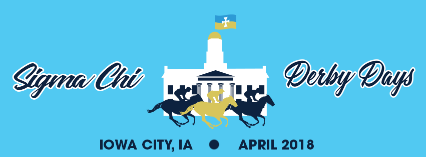 Derby Days Cover Photo