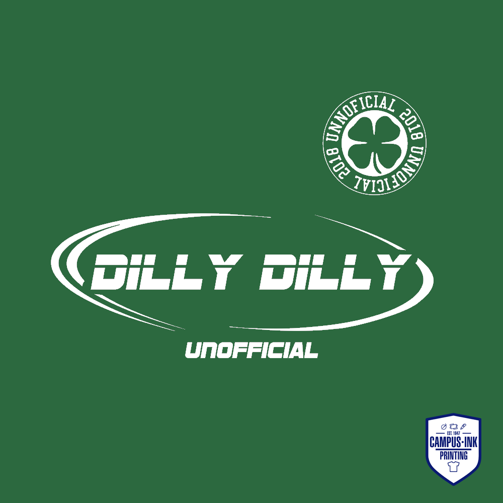Dilly Dilly Unofficial