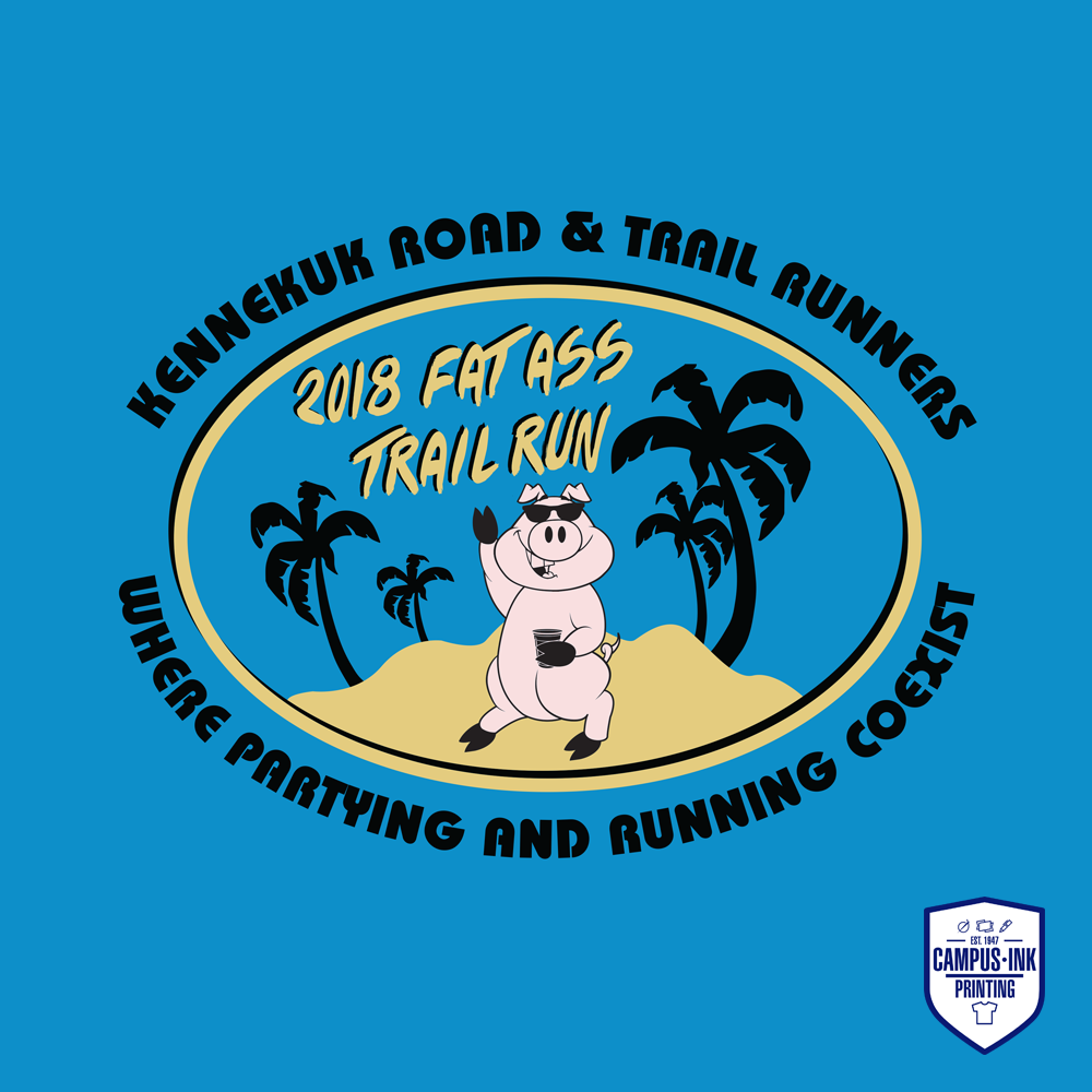 Pig Road and Trail Runners