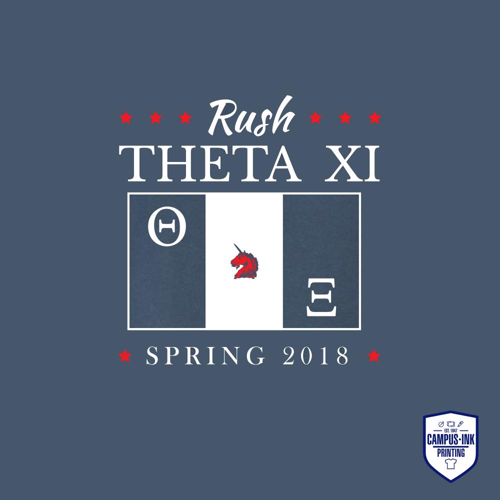 Rush Theta Xi