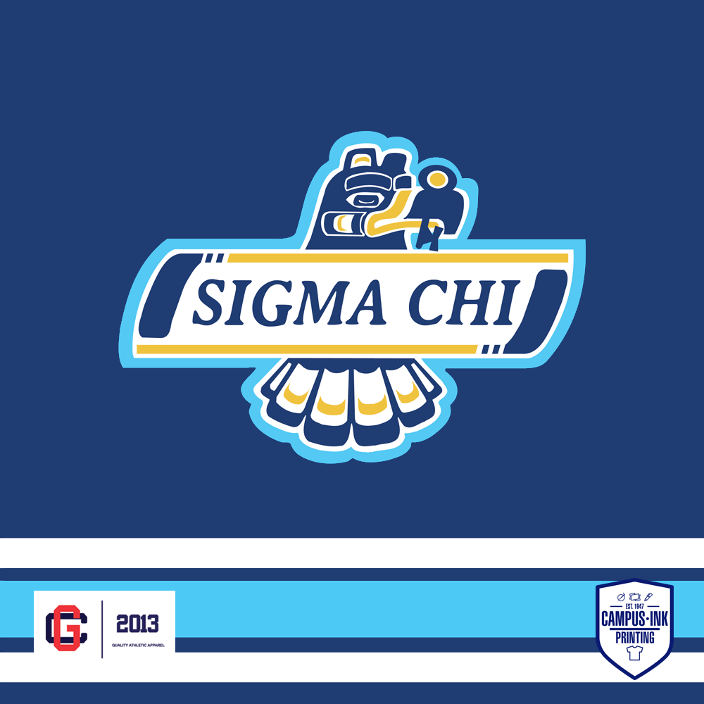 Sigma Chi Thunderbirds
