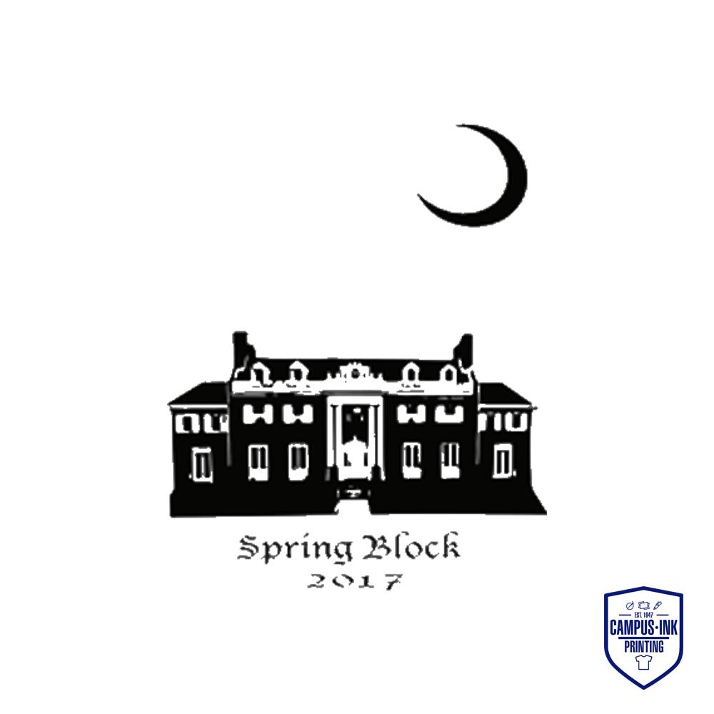 Spring Block