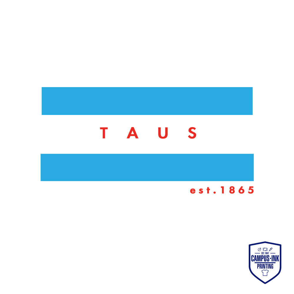 Chicago Flag Taus