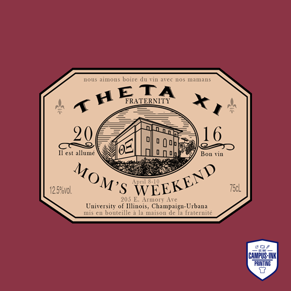 Moms Weekend Theta Xi