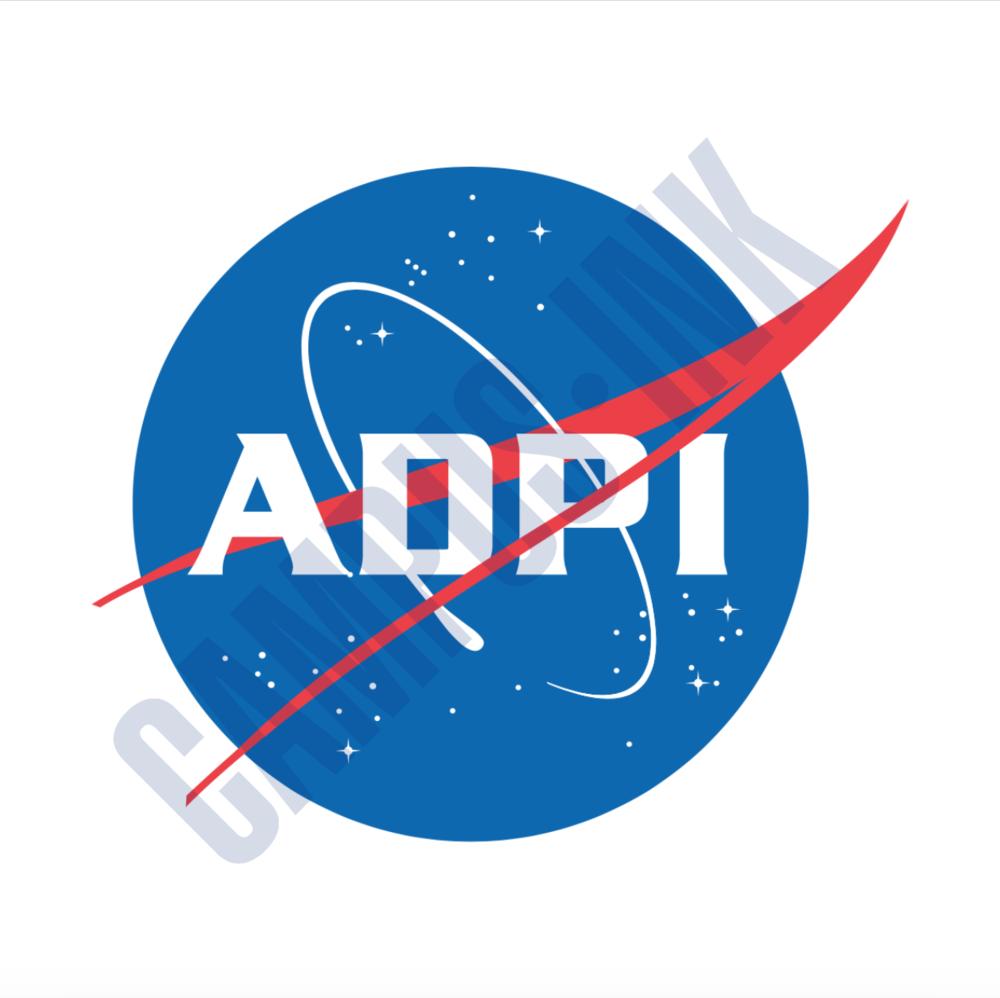 ADPi NASA
