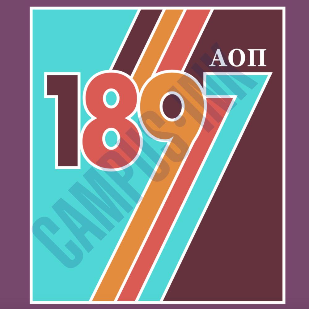 AOPi 70s