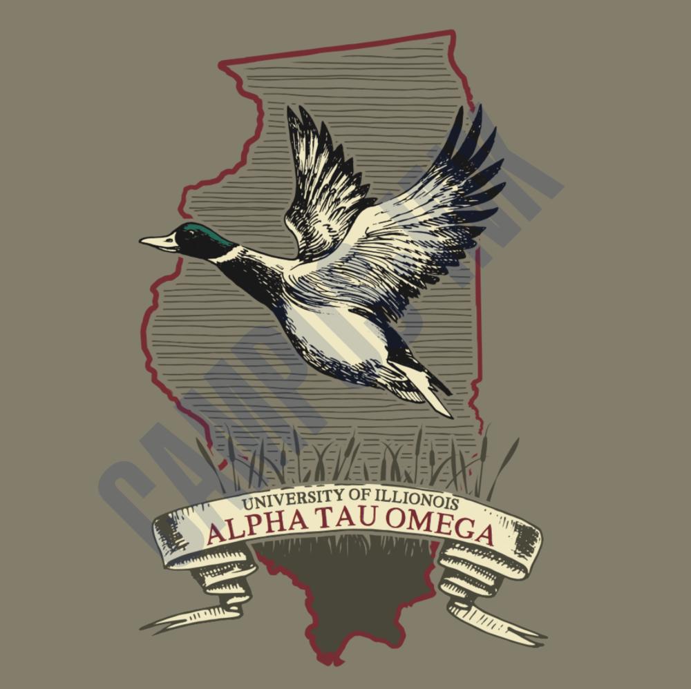 ATO Duck