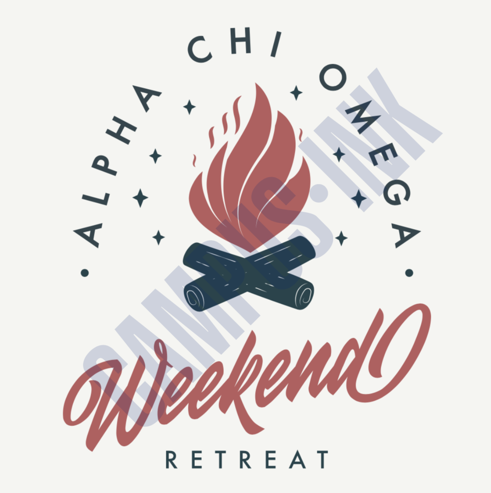 AXO Weekend Retreat