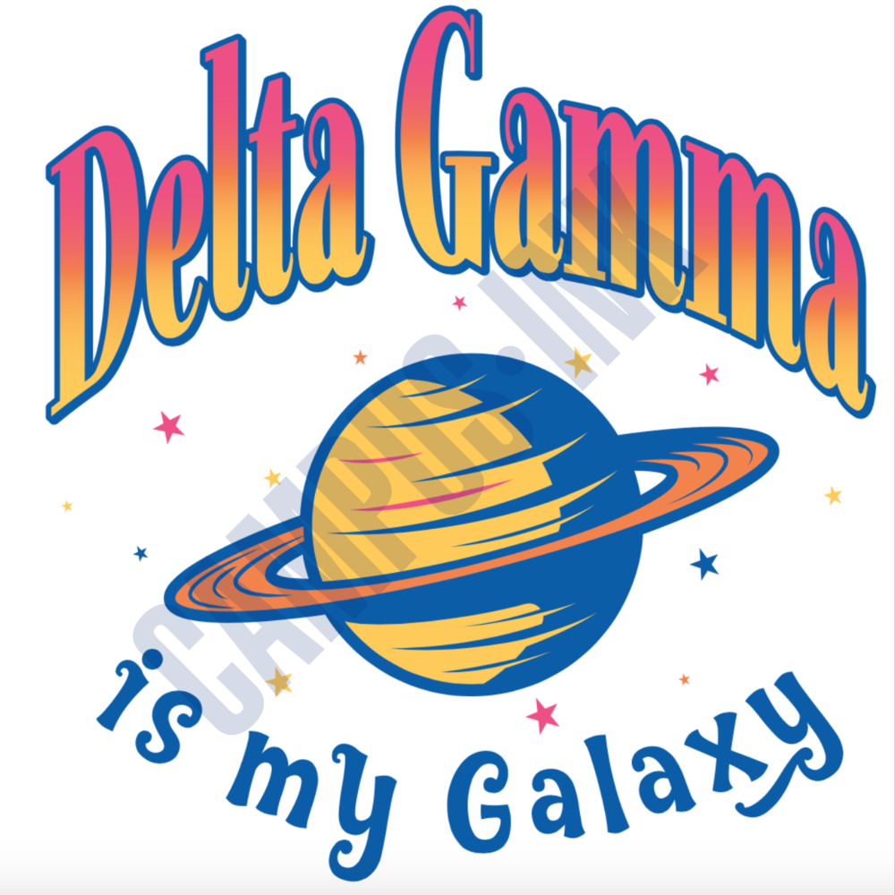 DG Is My Galaxy