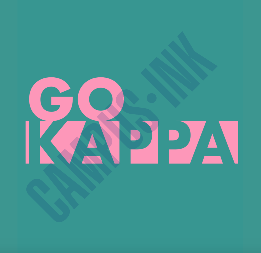 Go Kappa
