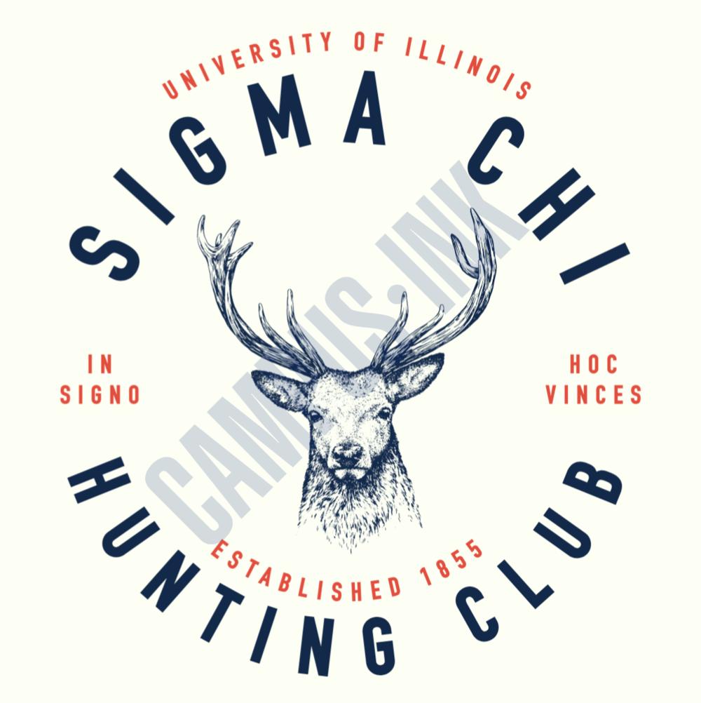 Sig Chi Hunting Club