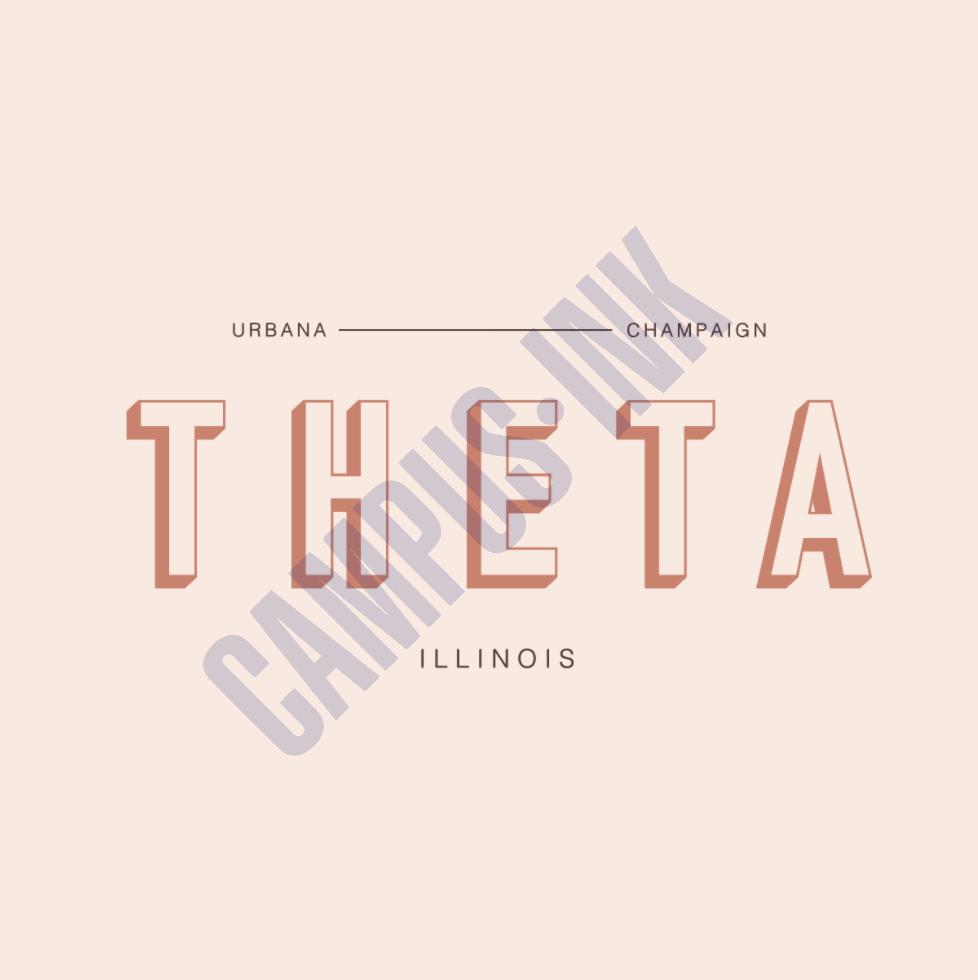 Urbana Champaign Theta