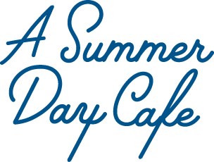A Summer Day Cafe