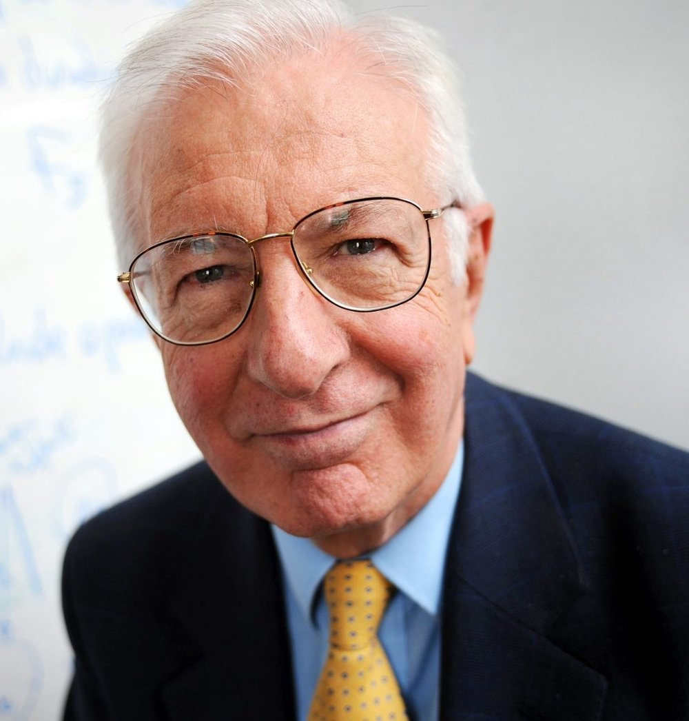 Dr. Richard Layard