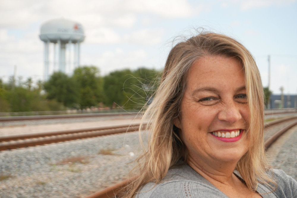 Jen Diehl - World Happiness Agora Host - Colorado