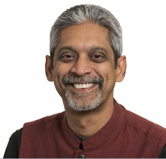 Dr. Vikram Patel