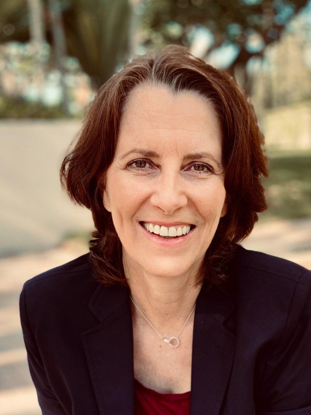 Valerie Freilich
