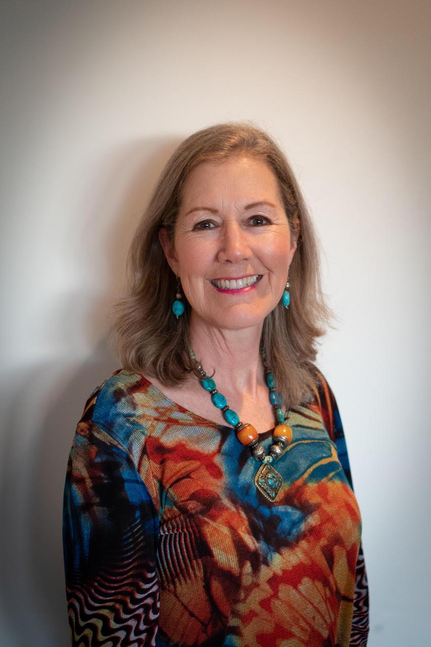 Nancy Mortifee