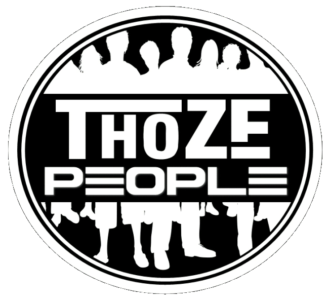 Thoze People Entertainment
