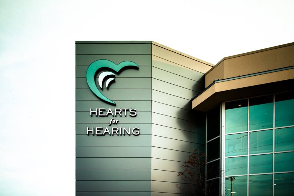 Hearts for Hearing  Smith & Pickel Construction