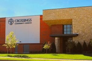 Crossings Community Church of Edmond  Wynn Construction