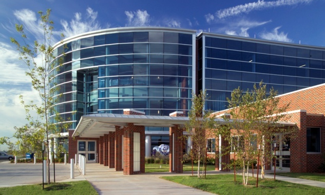 Central Oklahoma Surgery Institute of Norman  Ridgemont Commercial Construction