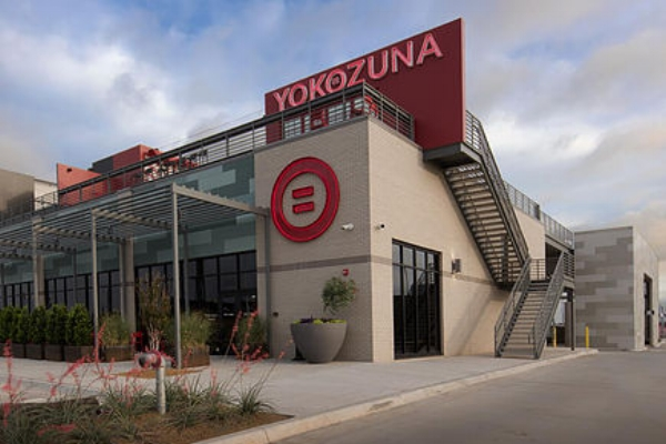 Yokozuna at Chisholm Creek  Lingo Construction