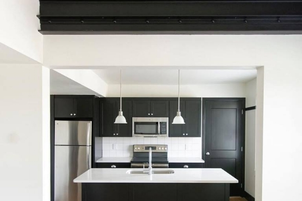 The Townhome Remodel  Smith & Pickel Construction
