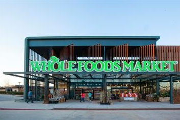 Whole Foods at Classen Curve  Smith & Pickel Construction