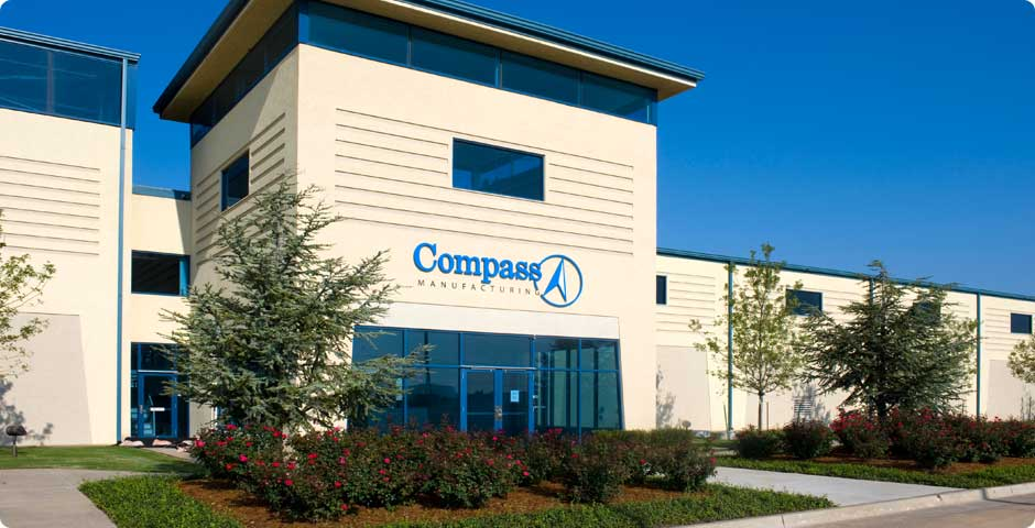 Compass Manufacturing  Smith & Pickel Construction