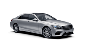 S Class Executive Car