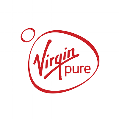 Customer Testimonial Virgin Pure