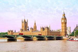 Executive Car Tour of London