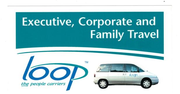 Loop Executive Car Services