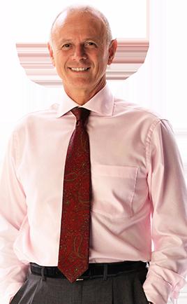 Malcolm Law | original managing director