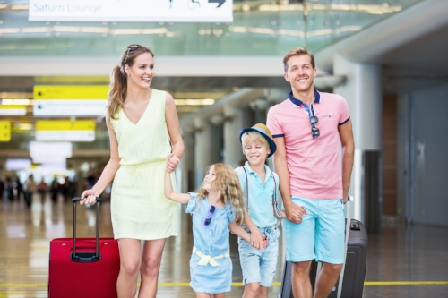 Family Airport Transfer