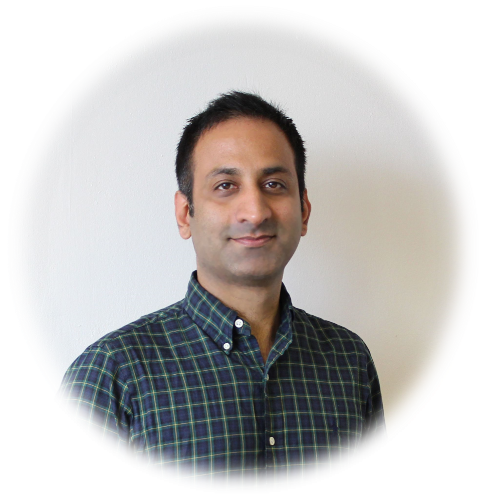 Amit Arora | Operations Manager