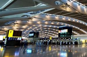 Check Flight Times Southampton Airport